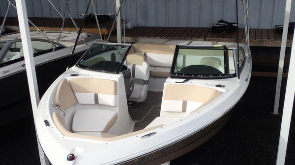 Four Winns 190 Horizon Bowrider