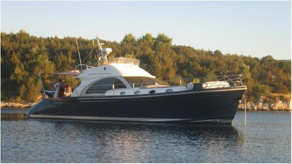 Franchini Lobster 55 Fly