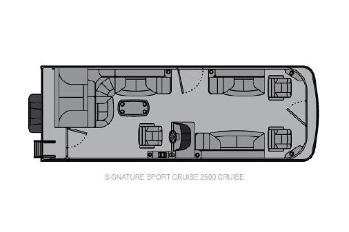 Landau Signature 2500 Sport Cruise image