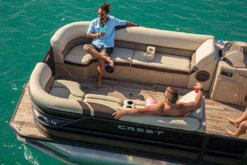 Crest Classic 250 SLR2 image