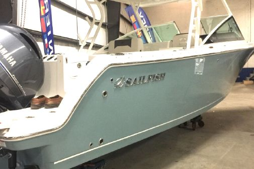 Sailfish 276 DC image