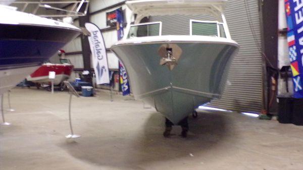 Sailfish 276 DC