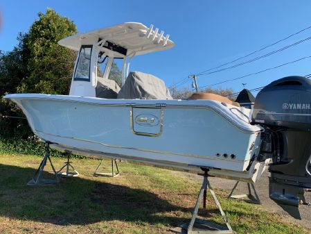 Sea Hunt Ultra 265 SE image