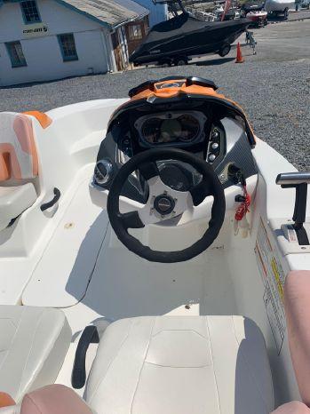 2012 Sea-Doo Sport Boats Speedster 150 Hampton Bays, New