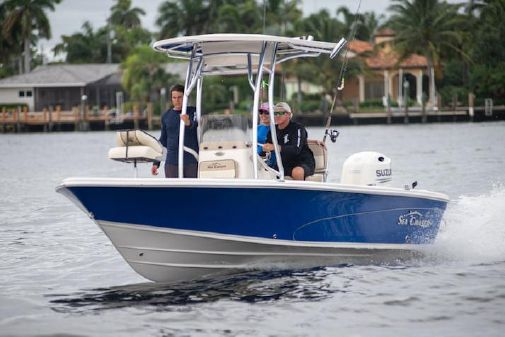 Sea Chaser 21 LX image