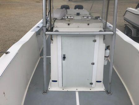 Bluefin 250 CC image