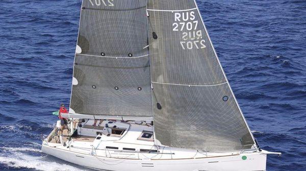 Dufour 45E Performance (Racer)