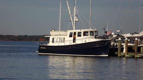 Nordic Tugs 42