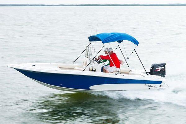 Sea Chaser 19 Sea Skiff - main image