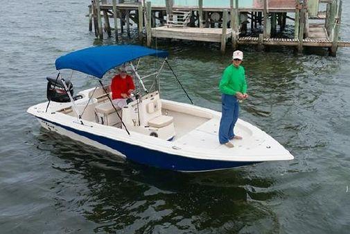 Sea Chaser 21 Sea Skiff image