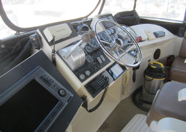 Californian Cockpit MY image