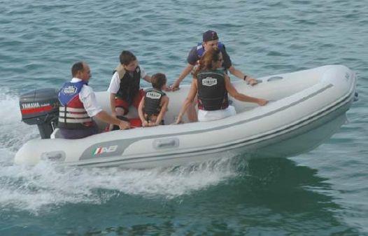 AB Inflatables Lammina 13 AL image