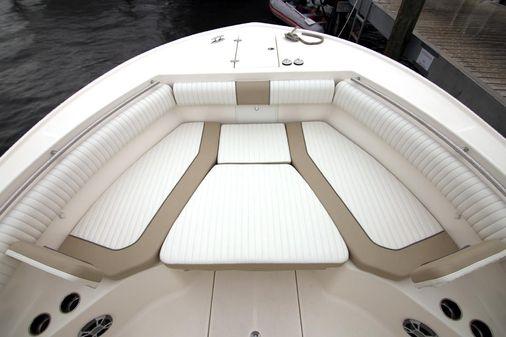 Sea Born SX281 Offshore image