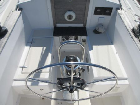 Morgan 383 Sloop image