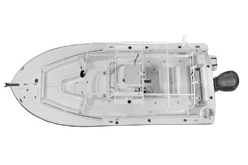 Sea Born SX239 Offshore image