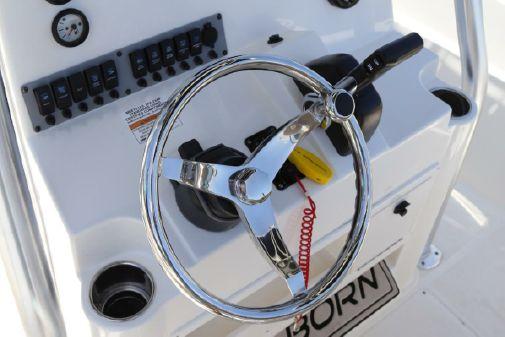 Sea Born LX21 Center Console image