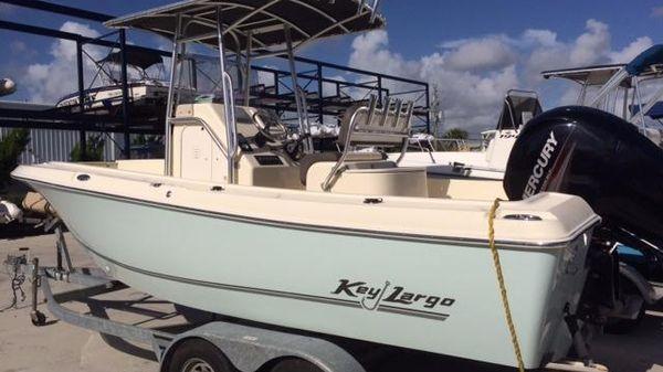 Key Largo 2100 WI