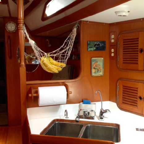 1991 Tayana Brokerage BoatsalesListing