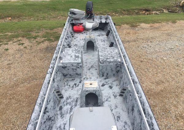 Jon Boat AFF Boats Osprey image