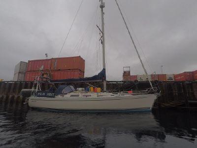 2004 Hanse<span>411</span>