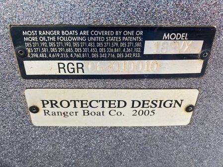 Ranger 188 VX image