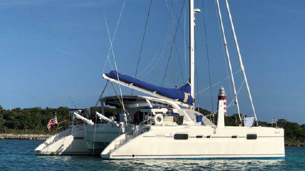 Catana 522 Ocean Class