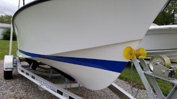 Northcoast Yachts 190 image