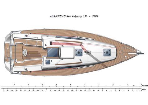 Jeanneau Sun Odyssey 33i image