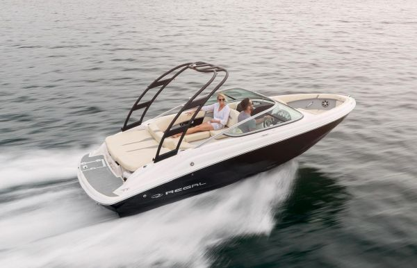 2021 Regal 2000 ES Bowrider