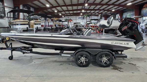 Caymas CX20