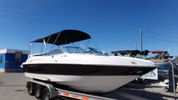 Regal 2600 Bowrider