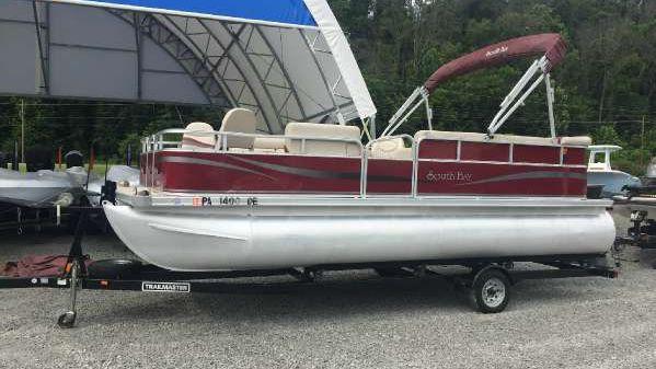 South Bay 520FC