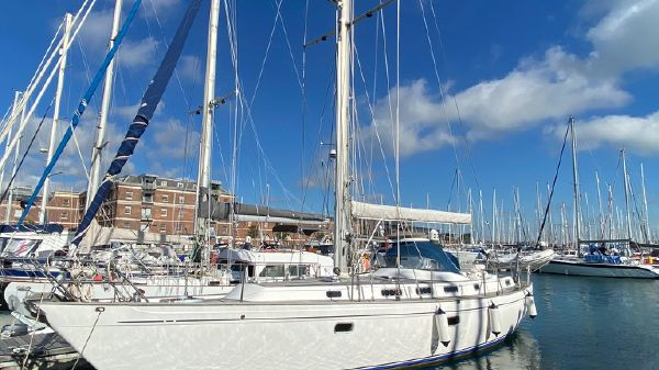 Classic Bluewater 476