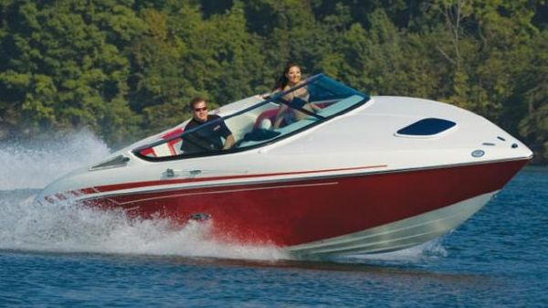 Sea Ray 22 Pachanga Manufacturer Provided Image