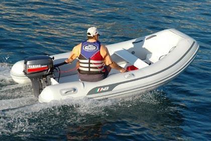 AB Inflatables Navigo 9 VS