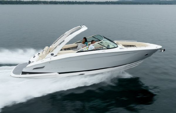 2021 Regal 2800 Bowrider