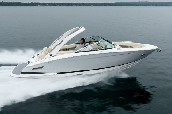 Regal 2800 Bowrider - main image