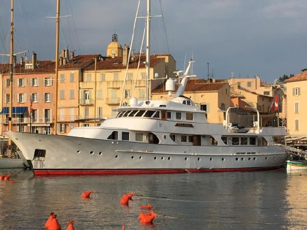 Feadship  image