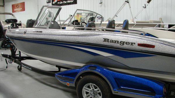 Ranger 1880MSI Angler