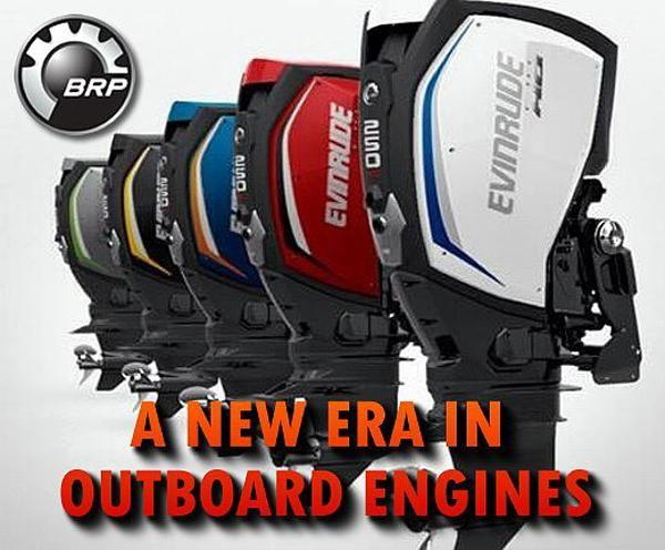 Evinrude  E-TEC G1 & G2 EVINRUDE E-TEC SPRING INTO SAVINGS EVENT
