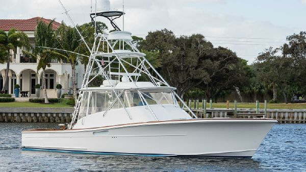 Release Boatworks One of A Kind Custom Express