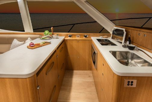 Riviera 45 Open Flybridge image
