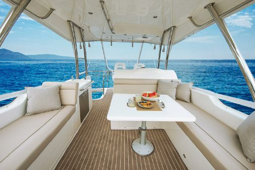 Riviera 45 Open Flybridge image