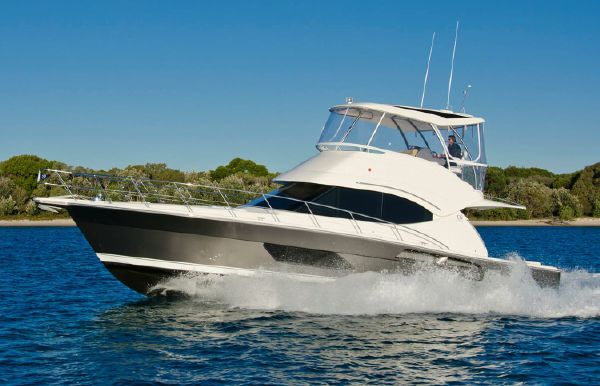 2021 Riviera 45 Open Flybridge