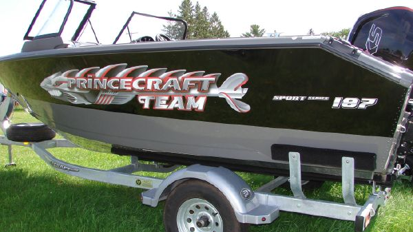 Princecraft Sport 187
