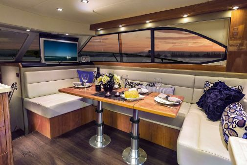Riviera 43 Open Flybridge image