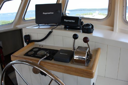 Covey Island Lobsteryacht image