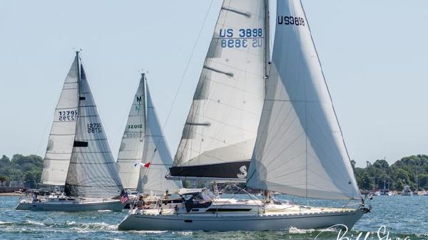 Beneteau First 38 Sloop