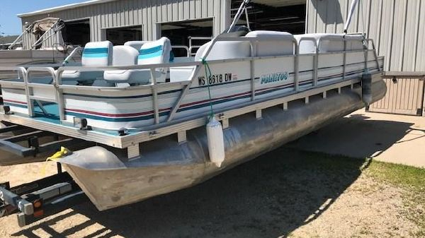 used Boats For Sale - Harbor Recreation, Inc