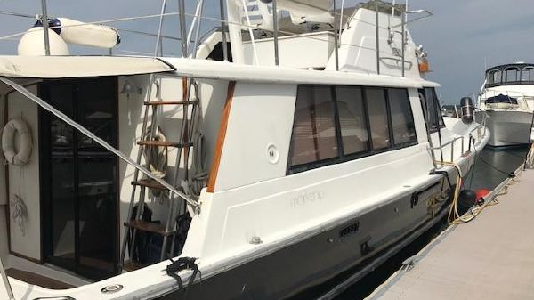 Mainship 40 Pilothouse (SRG)